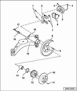 Audi Workshop Manuals  U0026gt  A3 Mk1  U0026gt  Brake System  U0026gt  Brake