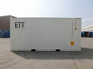 20 Fuß Container In Meter : 20 fu high cube side door container ~ Frokenaadalensverden.com Haus und Dekorationen