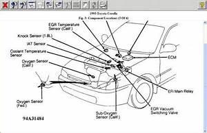 saturn sl2 egr valve location wiring source With saturn egr valve location