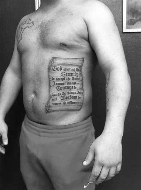 Top 53 Scroll Tattoo Ideas [2020 Inspiration Guide]