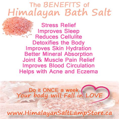 Ionic Salt L Benefits by Himalayan Salt L Benefits