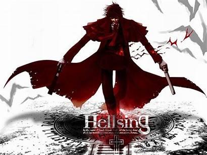 Alucard Hellsing Ultimate 1080p Pc Background
