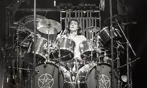 Neil Peart - Drummer / Percussionist