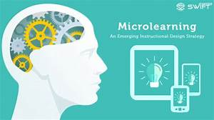Microlearning  The Emerging Instructional Design Strategy