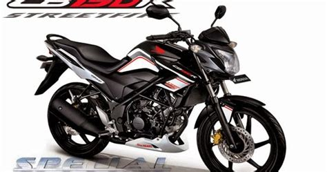 Modifikasi Cb150r Special Edition by Harga Motor Honda Cb150r Streetfire Special Edition