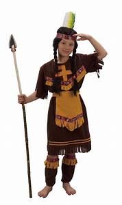 Indianer Kostüm Mädchen : indianer kost m f r m dchen ~ Frokenaadalensverden.com Haus und Dekorationen