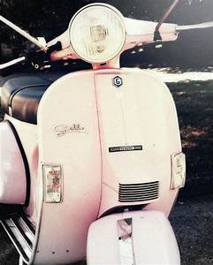 23 best images about [Check :)] Pink Scooter (Vespa) on ...