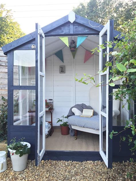 Diy Backyard Sheds diy garden escape ideas to totally transform your