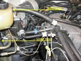 heater control valve jeep cherokee forum