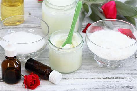 deodorant  home natural deodorant recipe