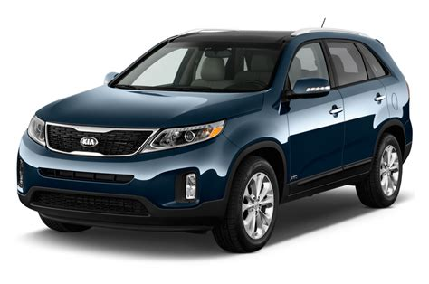 Kia Models 2014 by Kia Sorento Reviews Research New Used Models Motor Trend