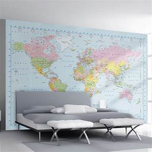 WALL MURALS ROOM DECOR LARGE PHOTO WALLPAPER VARIOUS SIZES ...