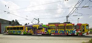 öffentliche Verkehrsmittel Mannheim : miramar werbestra enbahn mannheim 2008 carsten kruse ~ One.caynefoto.club Haus und Dekorationen