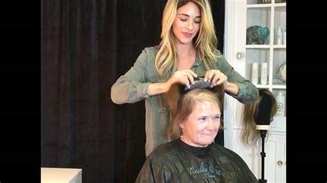 alopecia luxury remy european human hair replacement