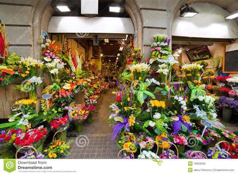 Flower Shop Stock Photo - Image: 19559530