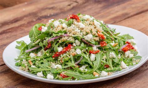 Quinoa Arugula Salad From Cpk The San Diego Union Tribune