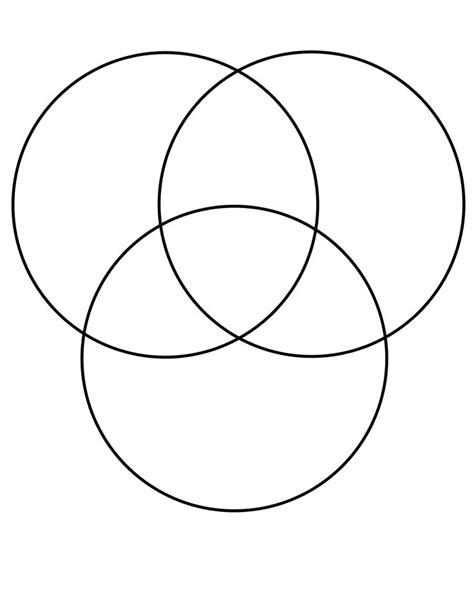 Ven Diagram For by Venn Diagram Maker Easy Venn Diagram Maker Teaching