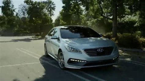 2015 Hyundai Sonata Tv Spot, 'family Racer' Song By Joan