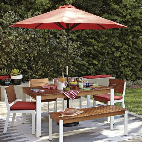 baltic dining collection contemporary patio furniture