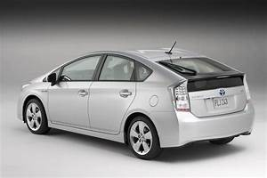 Toyota prius hybrid Images | World Of Cars