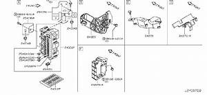 Infiniti G25 Srs Product  Harness Body   Rear   Engine