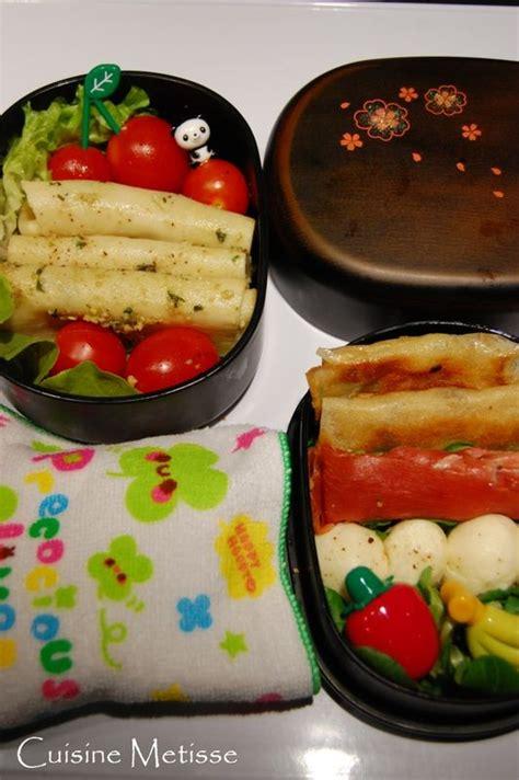 cuisine metisse bento pasta cuisine metisse version bento
