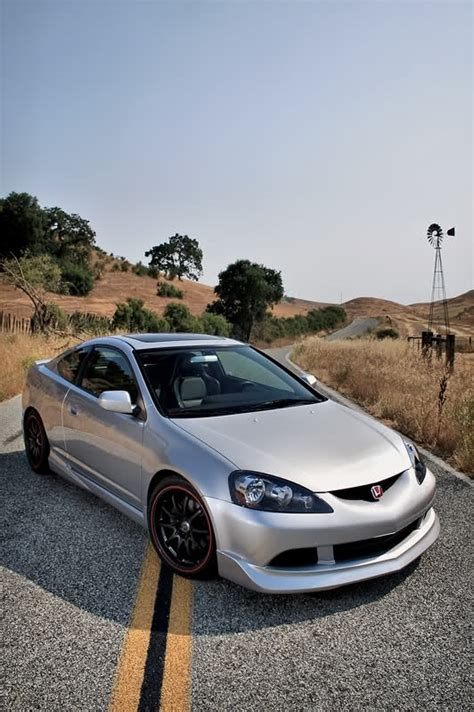 silver acura rsx owners club rsx