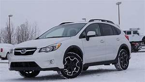 2013 Subaru Xv Crosstrek 5dr Auto 2 0i Premium For Sale