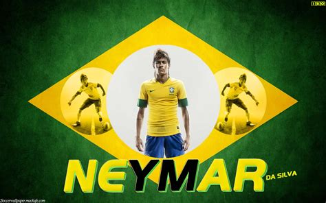 Neymar Wallpaper Brazil