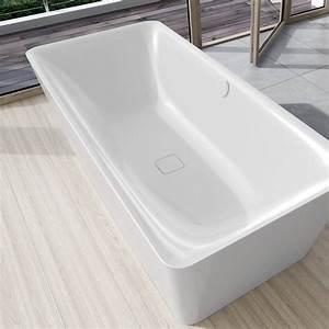 Kaldewei Freistehende Badewanne : kaldewei meisterst ck incava freistehende badewanne l 175 ~ Lizthompson.info Haus und Dekorationen