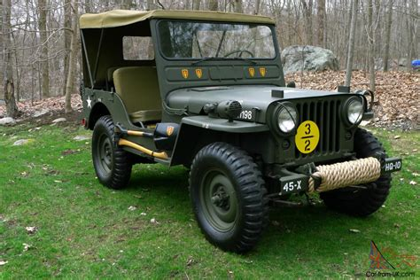 vintage willys jeep m38 willys jeeps for sale vintage military trucks autos post