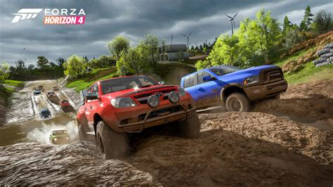 forza horizon 4 release date forza horizon 4 demo now available on xbox one and windows