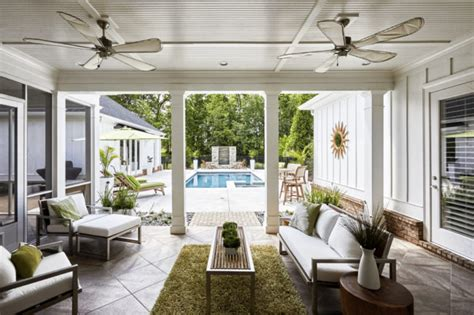 Luxury Home With Indoor Outdoor Family Living Spaces by How To Incorporate Indoor Outdoor Living Into Your Home