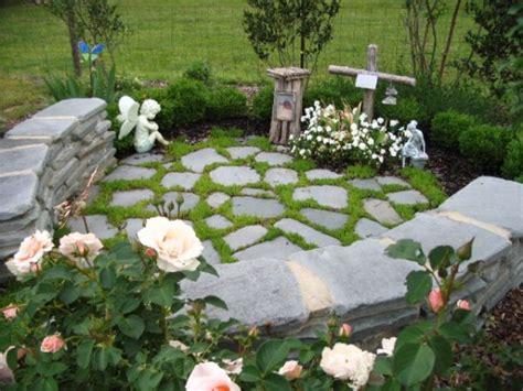 Burial Backyard by Best 14 Memorial Gardens Images On Memorial
