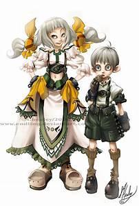 Hansel and Gretel. by Endling on DeviantArt