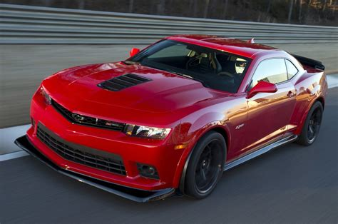 2015  2016 Chevrolet Camaro For Sale In Your Area Cargurus
