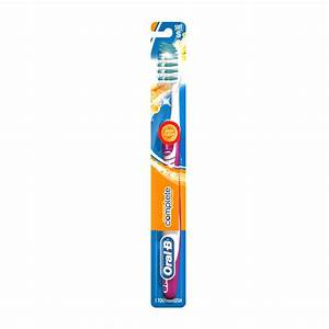 Oral B Advantage Complete Soft Manual Toothbrush   Jet.com