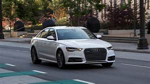 2017 Audi A6 White | 200+ Interior and Exterior Images