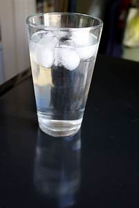 Glass of Ice Water Picture | Free Photograph | Photos ...