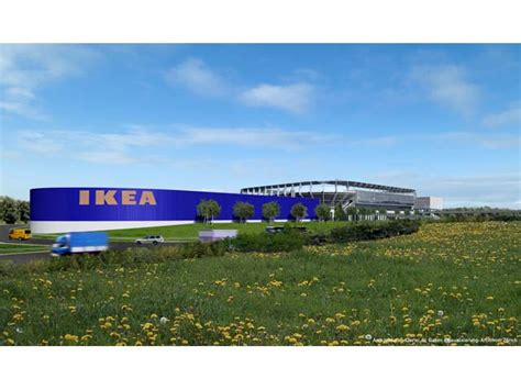 Ikea St Gallen Kinderzimmer by Afg Arena St Gallen Bauteil Ikea Wlw Bauingenieure Ag