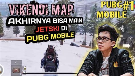 gameplay  map salju vikendi map pubg mobile