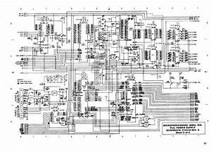 Microprocessor Schematic