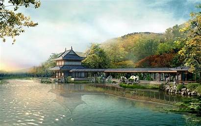 Japanese Scenery Asian Wallpapers Various Asia Nature