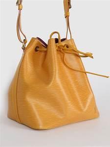 Louis Vuitton Noe Petit : louis vuitton petit noe epi leather jaune tassili luxury bags ~ Eleganceandgraceweddings.com Haus und Dekorationen