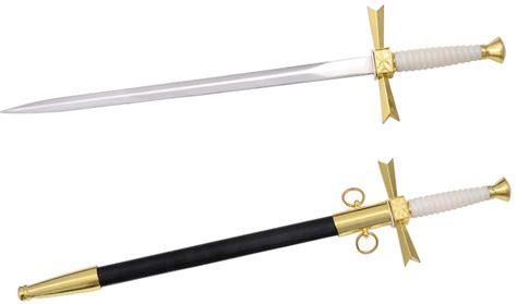 cheap kitchen knives 14 5 quot mini sword cross design sw 28