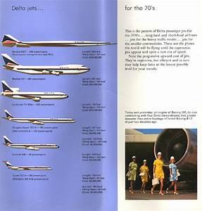Delta U0026 39 S Boeing 747