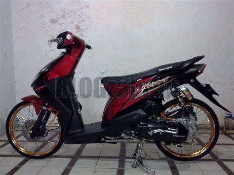 Motor Thailook Beat by Foto Modifikasi Motor Beat Terkeren Dan Terbaru