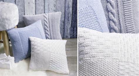 housse coussin 60x60 pour canapé des housses de coussin à tricoter prima