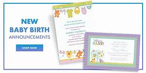 boys girls baby shower invitations thank you notes With party city wedding invitations coupons