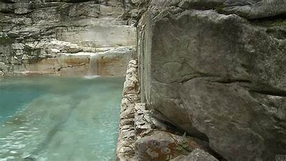 Pool Quarry Swimming Into Turned Luxury Sheffield